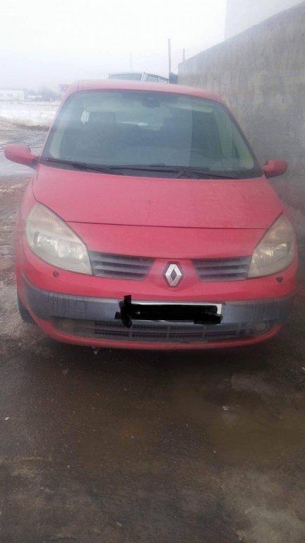 Rampa retur Renault Scenic 2003-2008 1.9dci