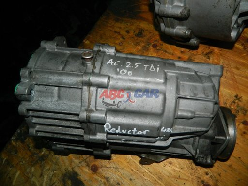 Reductor DSG Audi A6 Quattro 2.5 TDi
