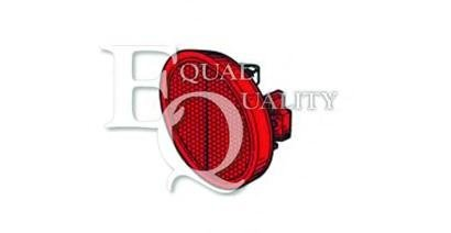 Reflector FIAT BRAVO I (182) - EQUAL QUALITY CT0025