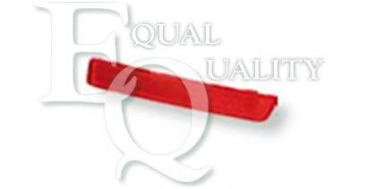 Reflector FIAT CROMA (194) - EQUAL QUALITY CT0055