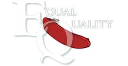 Reflector FIAT MAREA Weekend (185) - EQUAL QUALITY CT0031