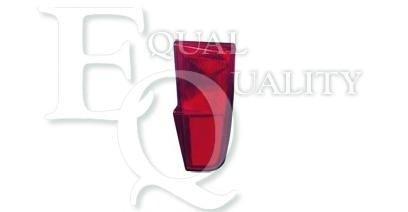 Reflector FIAT PUNTO (188) - EQUAL QUALITY CT0068