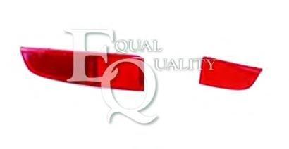 Reflector LANCIA YPSILON (843) - EQUAL QUALITY CT0057