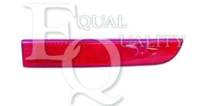 Reflector MITSUBISHI OUTLANDER SPORT (GA_W_) - EQUAL QUALITY CT0077