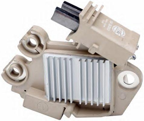 Regulator alternator VW/AUDI/SEAT/SKODA - OEM: 599316 - Cod intern: W02328598