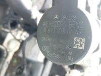 Regulator presiune rampa injectie Mercedes cod A6110780449 / 0281002494