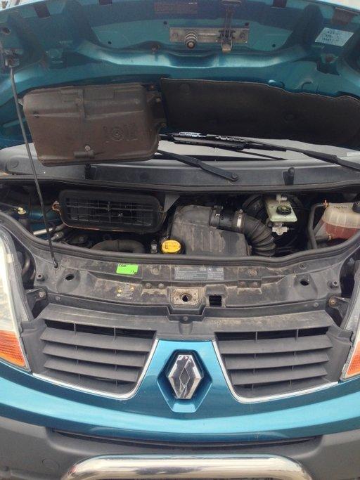 Regulator presiune Renault Trafic 2.0 2007 Diesel