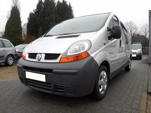 Regulator presiune Renault Trafic/Opel Vivaro 2.5