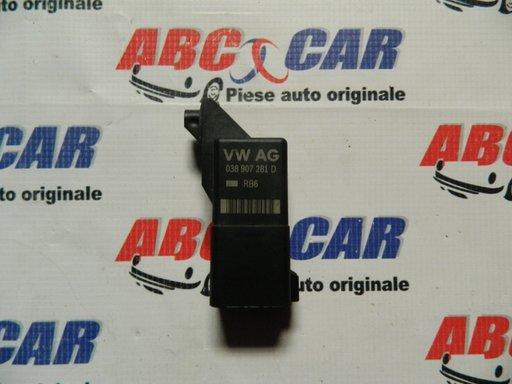Releu bujie VW Golf 6 cod: 038907281D