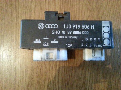 Releu electro ventilator VW Gplf 4