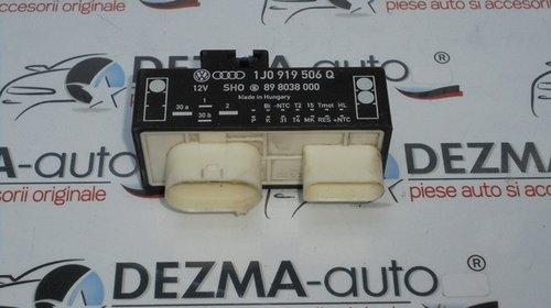 Releu electroventilatoare, 1J0919506Q, Vw Gol