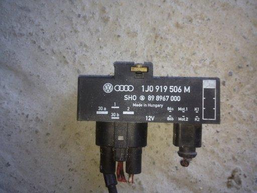 Releu electroventilator Volkswagen 1J0919506M