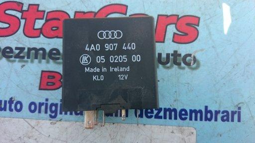 Releu inchidere oglinzi automat Audi A3 8L S3 Cod: 4A0907440