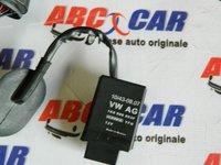 Releu pompa combustibil VW Golf 6 cod: 1K0906093F model 2011
