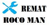 Remat Roco Man