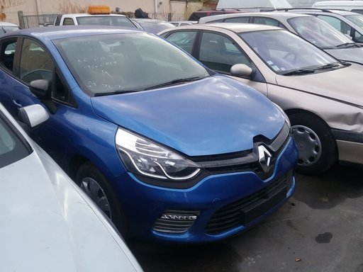 Renault clio 4 berlina