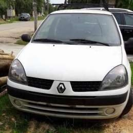 Renault Clio din 2003 1.5 dezmembrez
