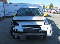 Renault Clio III din 2011
