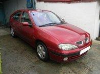 Renault Megane, 1.4 Benzina, an 1999