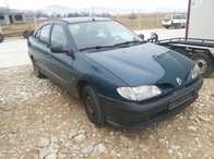 RENAULT MEGANE CLASIC 1.9 D AN 1997