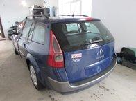 Renault Megane II 1,5dci, 78kw, 106cp, euro 4, break, motor: K9K-P7-32 ,cutie vit.manuala 6+1 an 2006