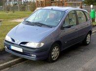 Renault Megane Scenic, an 1997, 66 kw, 1.6 Benzina