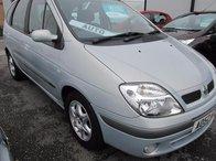 Renault Megane Scenic, an 2001, 1.6 Benzina, 55 kw