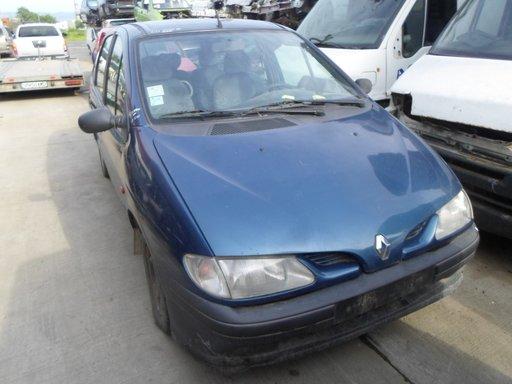 Renault Megane Scenic I 1.6 1998 K7M
