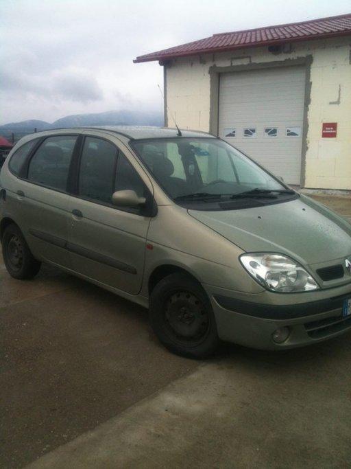 Renault Scenic 1.9dci 2002