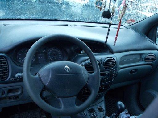 Renault scenicdin 1999 cu motor de 1,9tdti