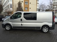 Renault Trafic 1.9 dci 60 kw 80 cp 2002 F9Q