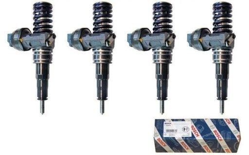 Reparatii injectoare Vw Passat, Vw Golf, Vw T5, Vw Touareg, Vw Polo, Vw Caddy, Vw Touran Pompe Duze