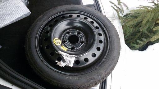 Rezerva Ingusta Opel Insignia
