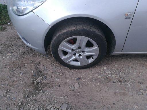 Rezerva tabla Opel Insignia 2.0 cdti