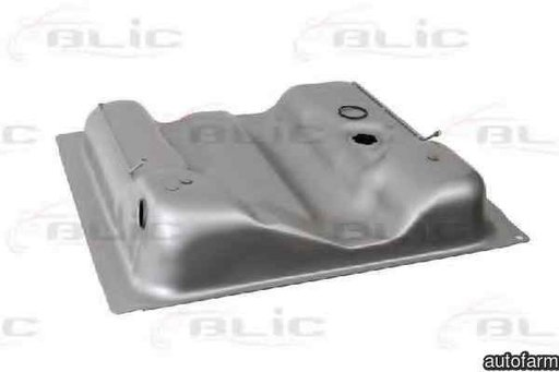 Rezervor combustibil VW TRANSPORTER III platou / sasiu Producator BLIC 6906-00-9557009P
