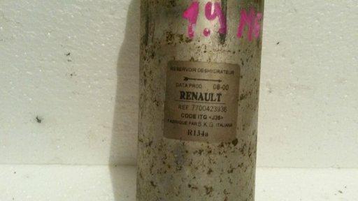 Rezervor deshidrator ac Renault Megane 1 Clasic di