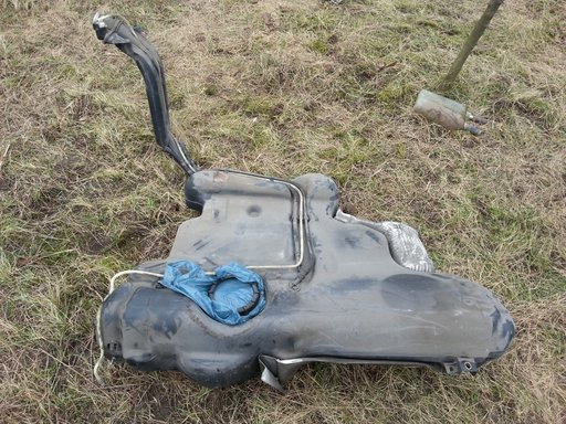 Rezervor VW Golf 4
