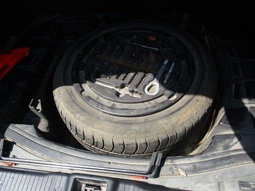Roata de rezerva kit complet Mercedes S Class,E Class R16
