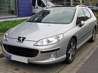 Roata de rezerva slim Peugeot 407