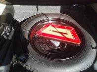 Roata rezerva 19 Mercedes ML 320 cdi W164