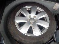 Roata Rezerva Audi A6, R16