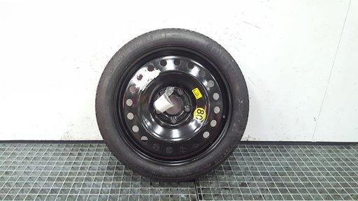 Roata rezerva slim, Opel Insignia sedan din dezmem