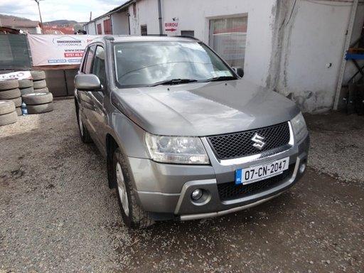 Roata rezerva Suzuki Grand Vitara 2005 - 2012 SUV