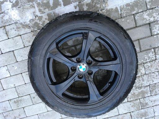 "Roti complete 18"" pt BMW! Anvelope iarna+vara!"