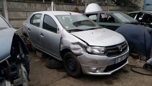 Roti - Dacia Logan 1.2i, euro5, an 2013