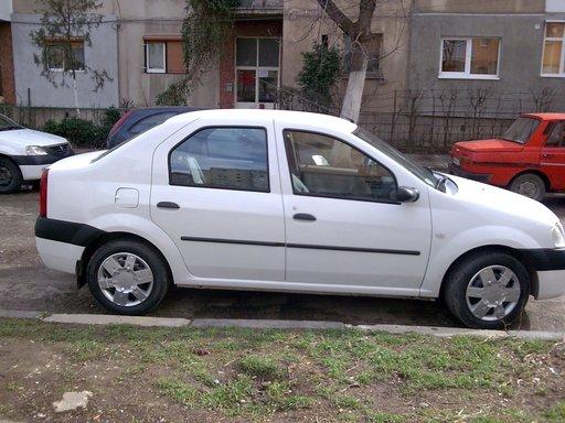 Roti - Dacia logan 1.5 dci an 2011