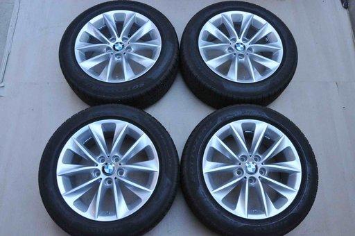 Roti Iarna 18 inch Originale BMW X3 F25 X4 F26 Pirelli 245/50 R18