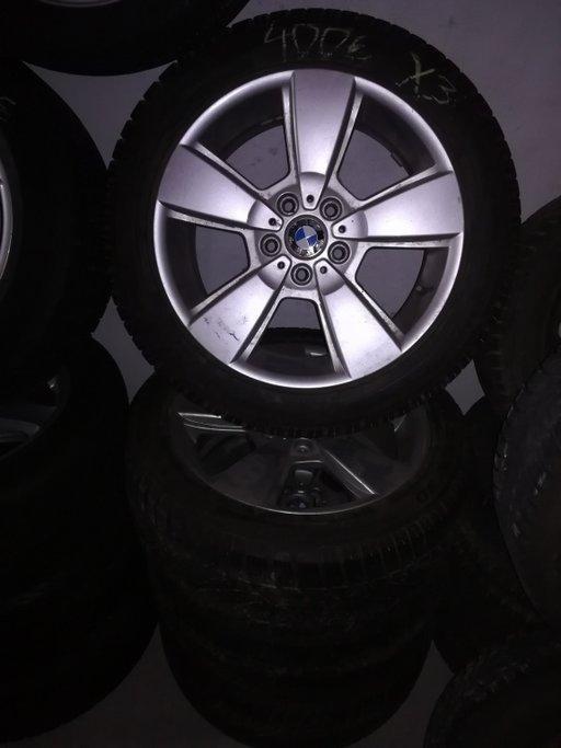 Roti iarna BMW X3 235/50/18