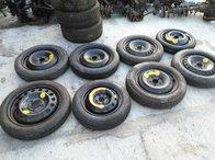 Roti rezerva diferite marci Opel , VW , Renault , Ford