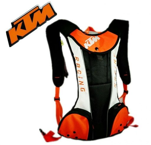 Rucsac KTM Camelback + Rezervor Hidratare 2litri enduro cross moto exc bike